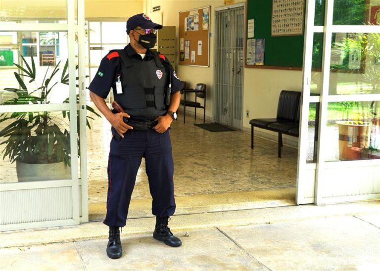 Naviseg Segurança Privada